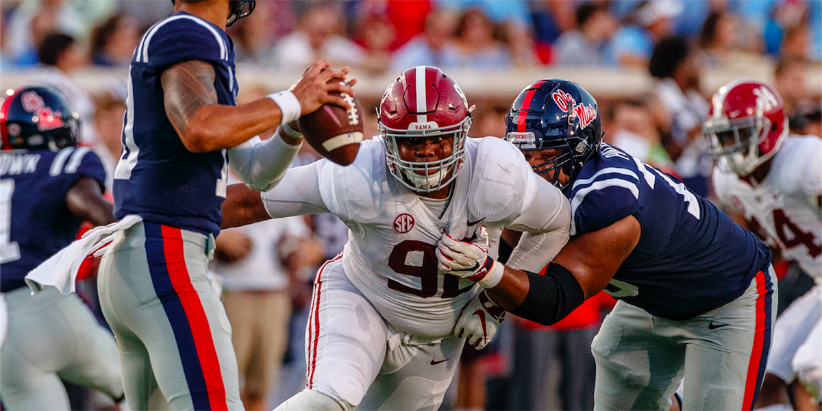 Image result for quinnen williams beast