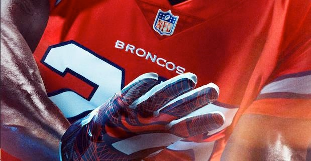 Broncos to wear Color Rush jerseys vs. Chargers  players react d8021861e