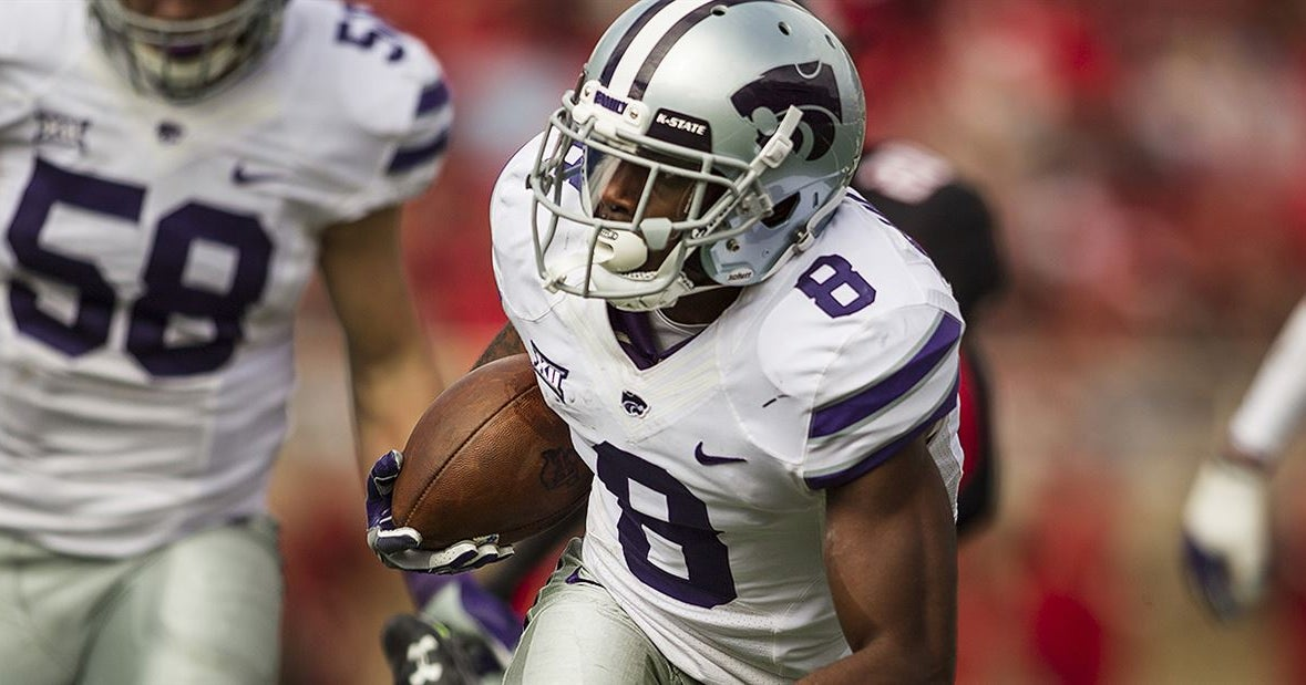 Recruit Review: Top 10 CBs to sign at K-State this decade