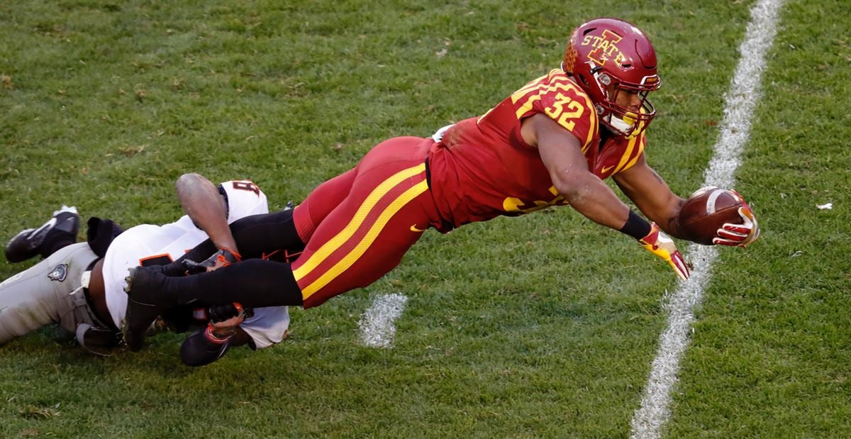 Why Matt Campbell is preaching 'margins' to his team