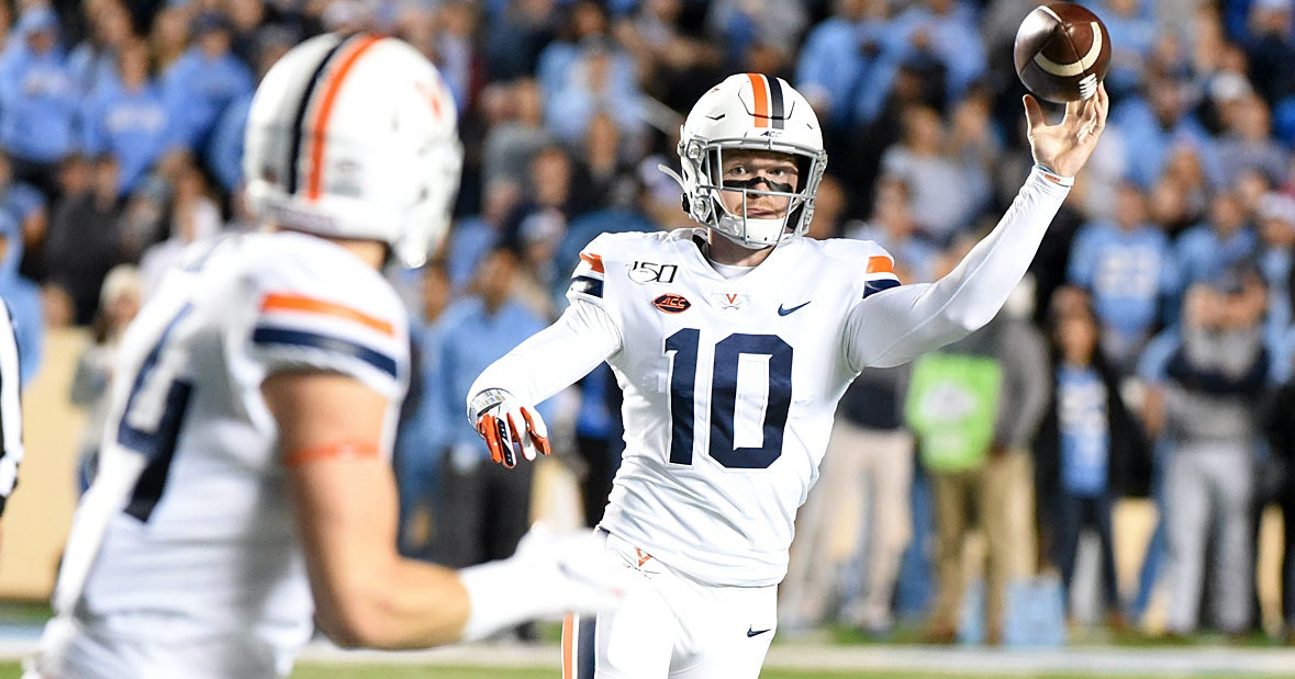 Virginia Cavaliers College Basketball, College Football and Recruiting on 247Sports - portada