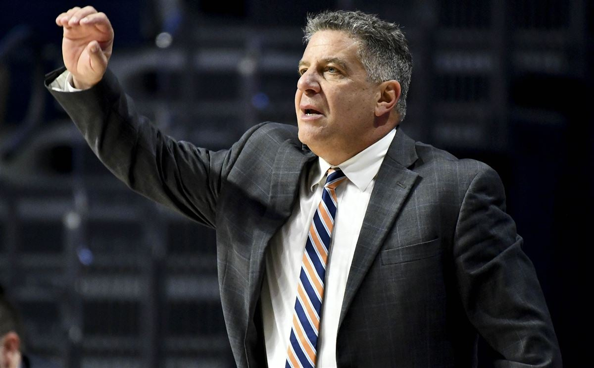 7bedb40288d9 Everything Bruce Pearl said about Kentucky before huge showdown
