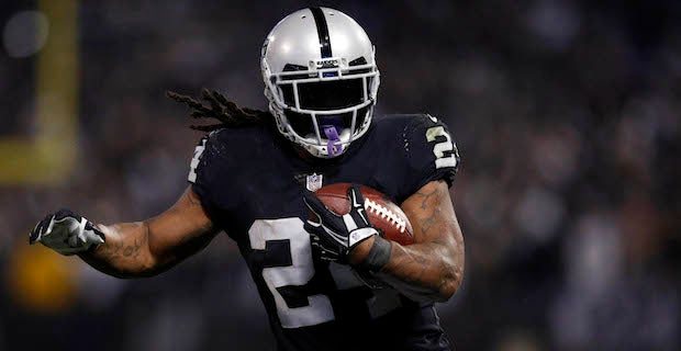 Raiders players who won't be with team beyond 2018