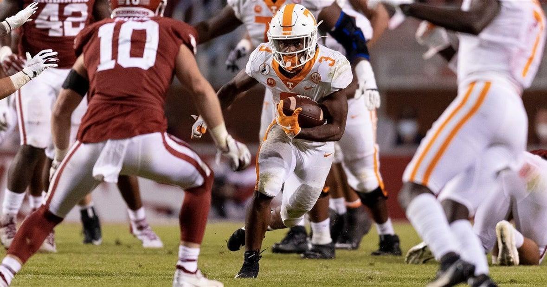Bold predictions: No. 6 Florida at Tennessee