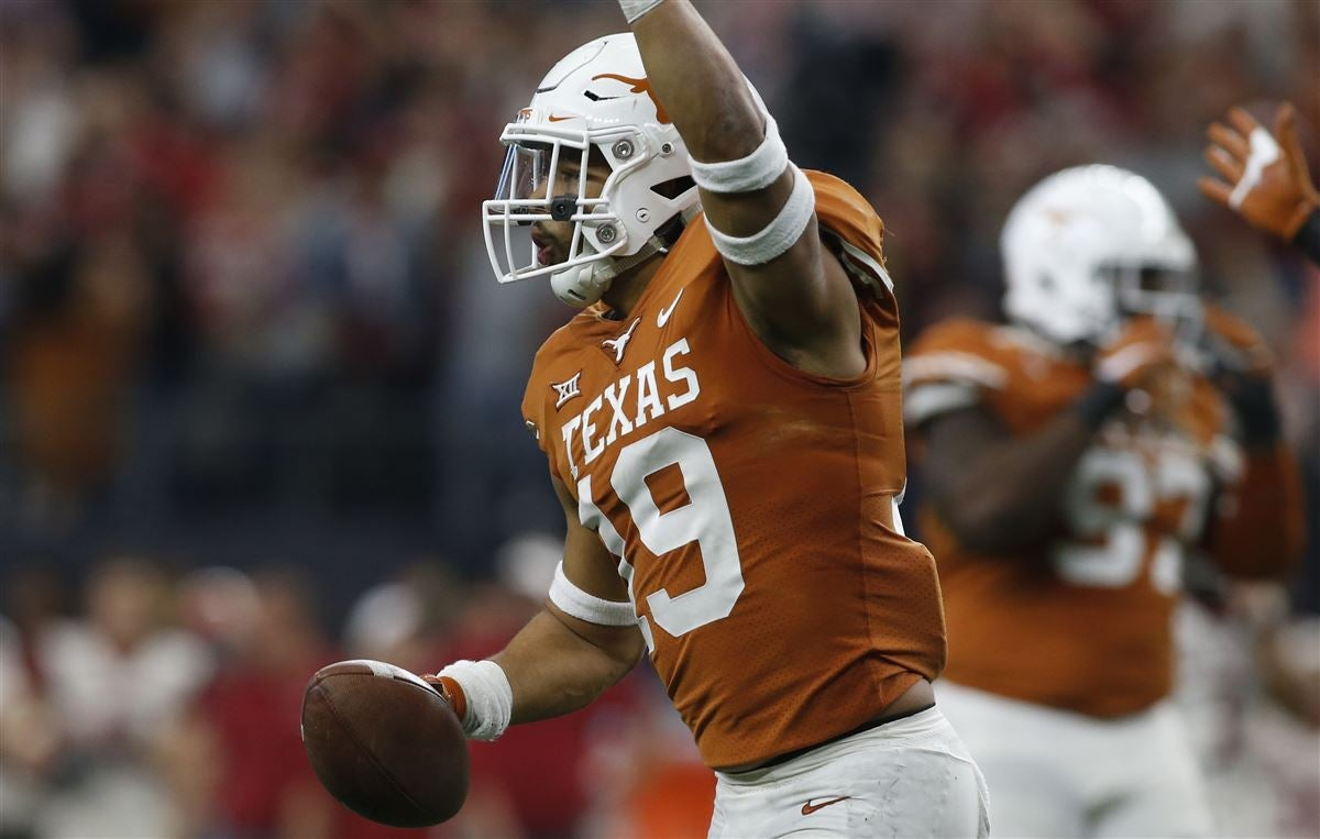 What you like, dislike about Texas' Alamo Bowl matchup vs. Utah