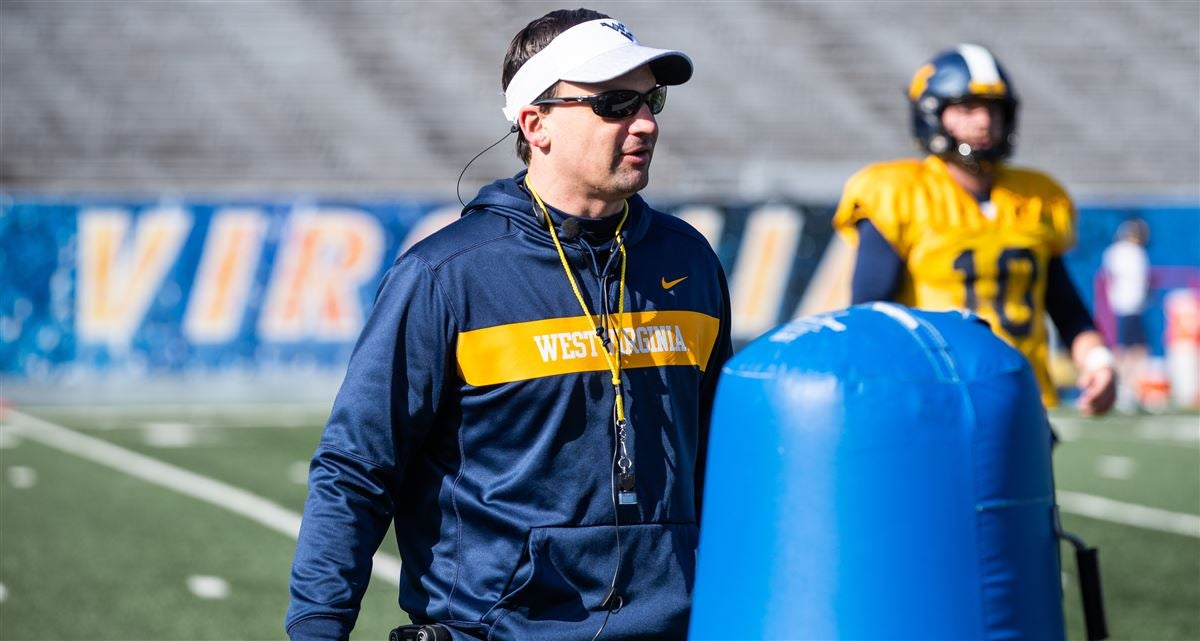 Mountaineers Most Wanted - Who's Next to Commit to WVU?
