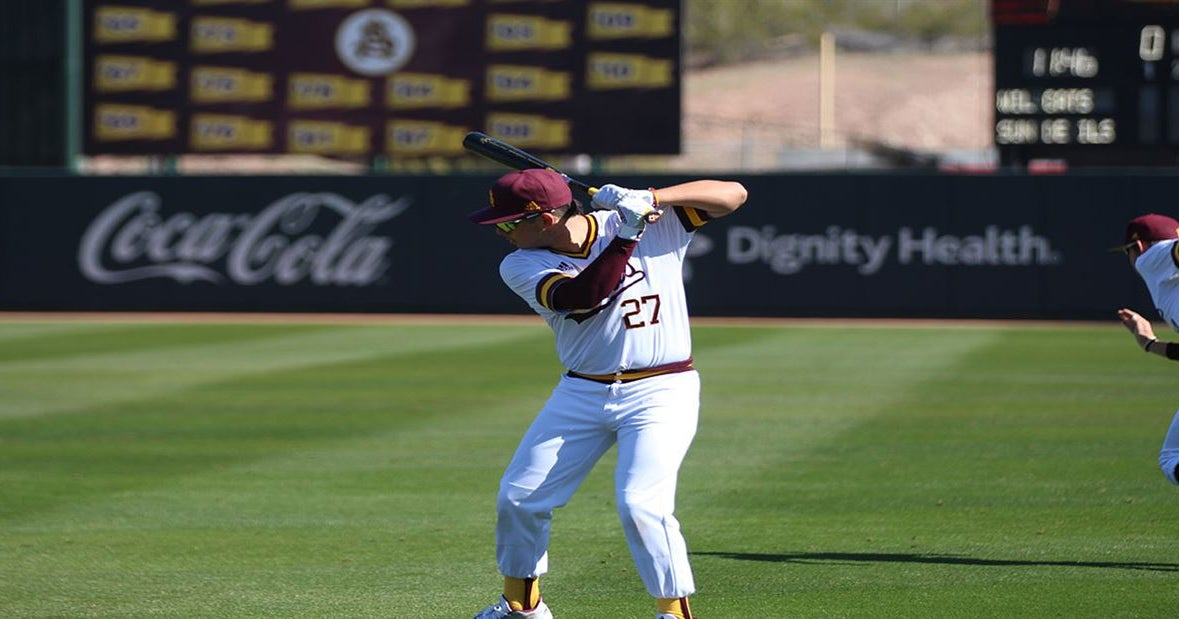 Live updates: Arizona State vs. Hawaii