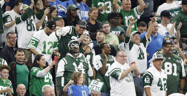d4154f10a Fireman Ed  Jets fans  a joke and delusional  for questioning me