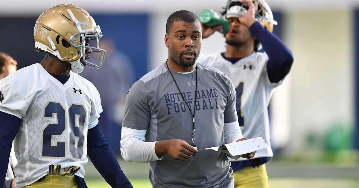 A couple Cornerbacks I could see Notre Dame landing this cycle