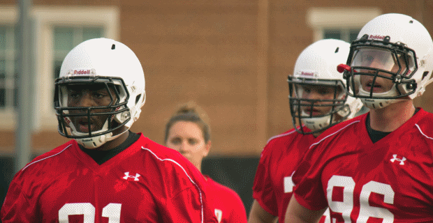 Kilgo Reuniting with Former Terp Teammate in NFL