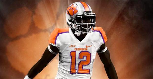College Football Alternate Helmet Uniform Concepts