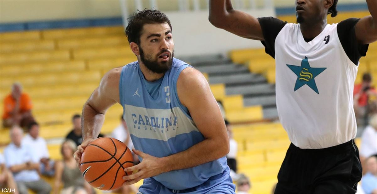 UNC Rolls to Lopsided Victory in Bahamas