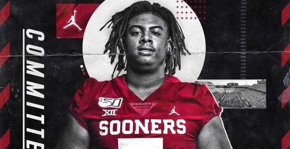 Sooners get commitment from JUCO DT, Joshua Ellison