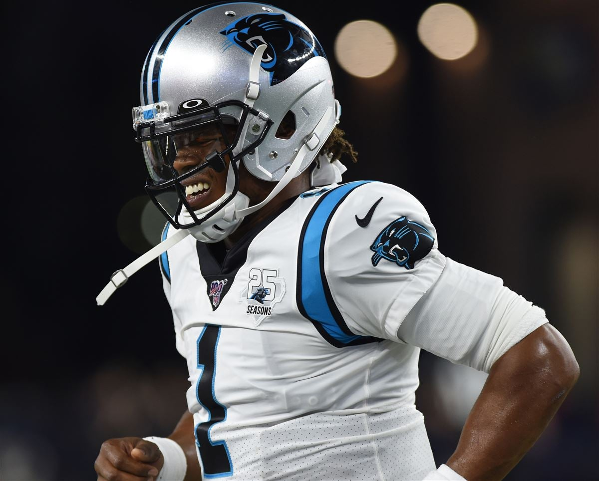 What They Re Saying About Cam Newton