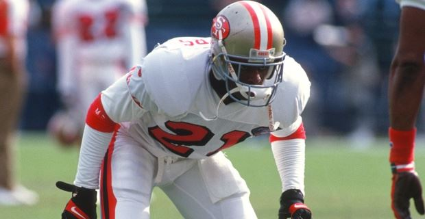 3dfe468ed33 Ranking the best 49ers uniform combinations of all time
