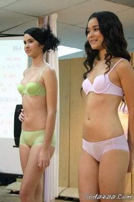 Hot Latin Sex Girls