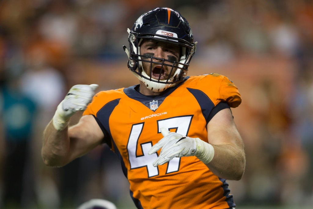 4 inconvenient truths coming out of Denver's preseason opener