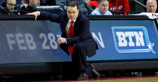 Even with a losing formula, Indiana finds a way to win