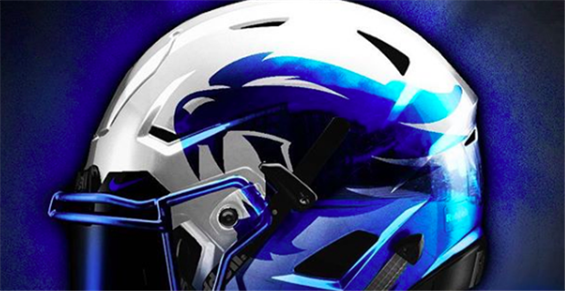 527633e1e0f College football alternate helmet