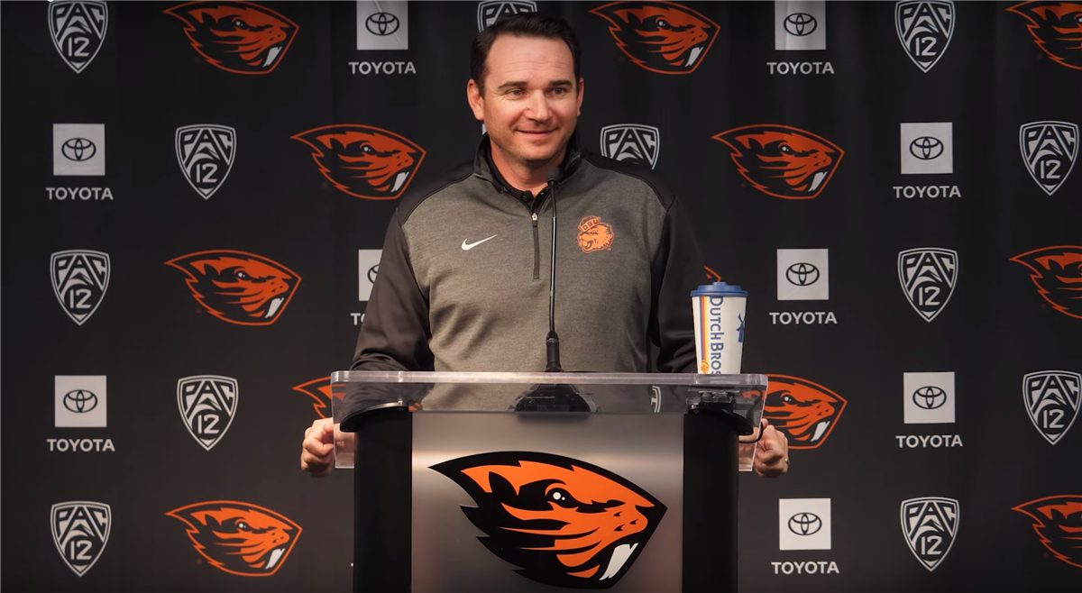 Instant Reaction: OSU players and Coach Smith react to Cal win