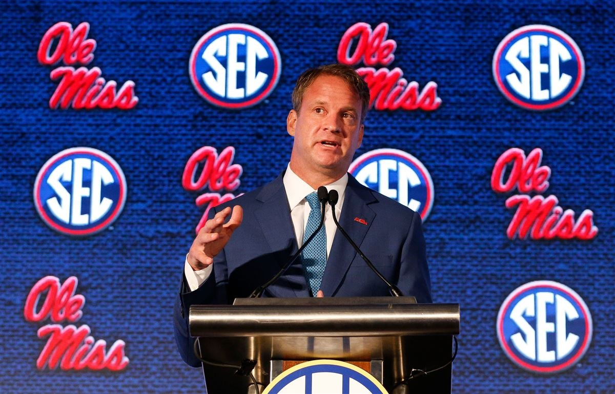 SEC notebook: Is Lane Kiffin impersonating Nick Saban?