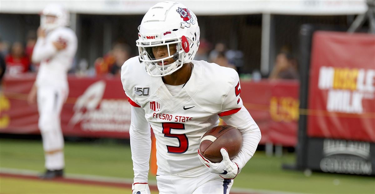 Quick start leads Fresno State to 30-17 win at NMSU