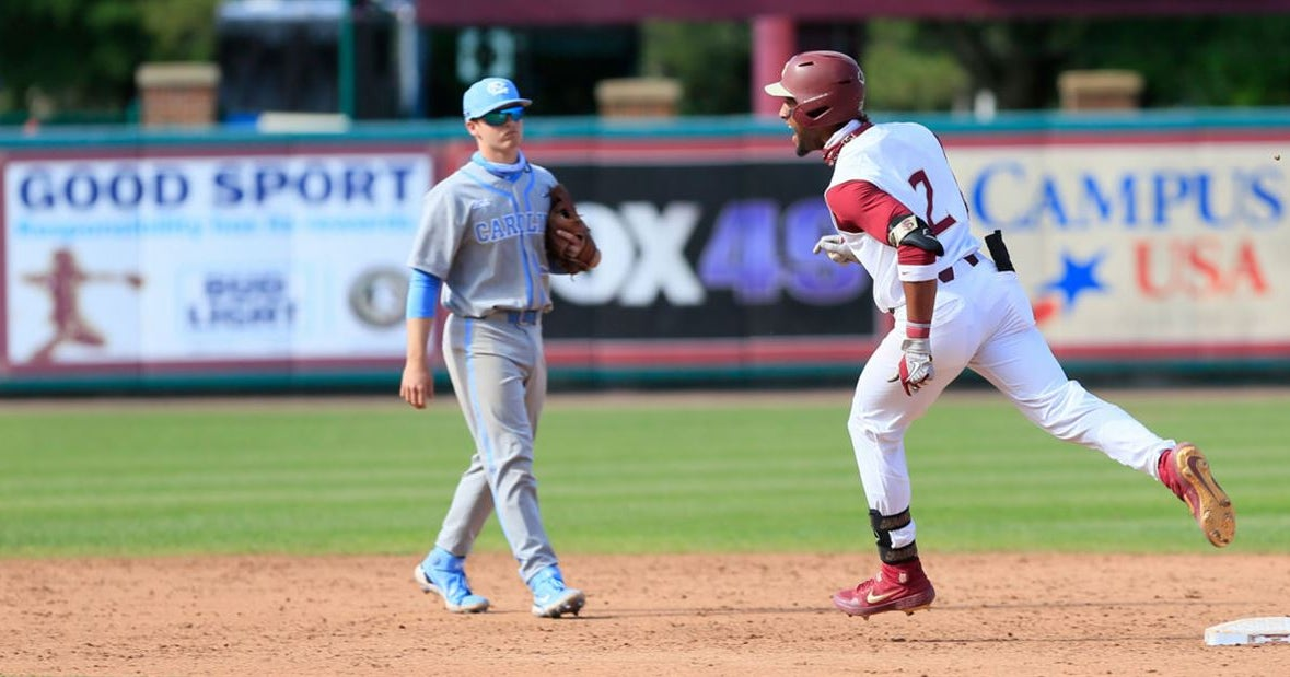 Weekend Baseball Notebook: Disappointing Finish in Tallahassee