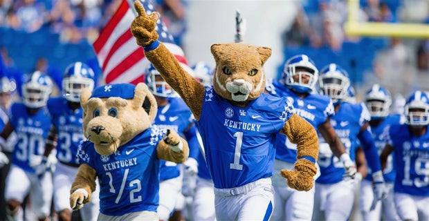 better know a foe the no 12 kentucky wildcats