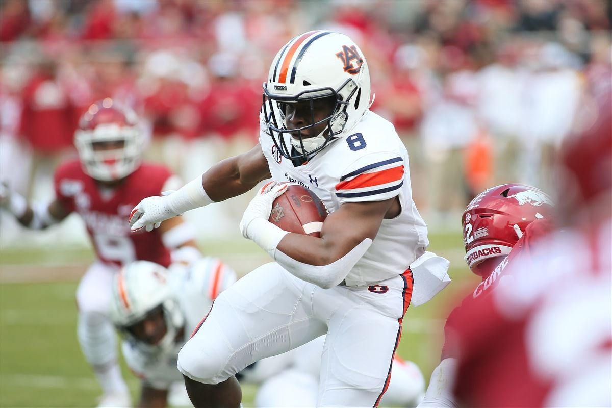 Podcast: Why Auburn can beat LSU