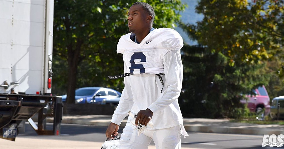 Countdown to Kickoff: 6 days until Penn State football