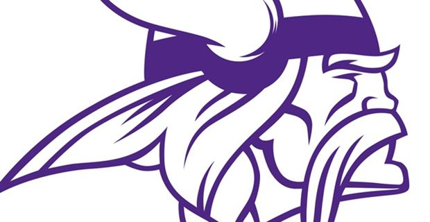 former viking clinton jones makes college hof rh 247sports com minnesota vikings clipart gif mn vikings clipart