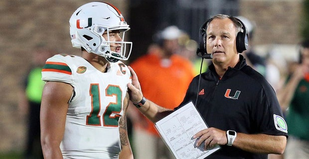 former players react to mark richt s retirement at miami
