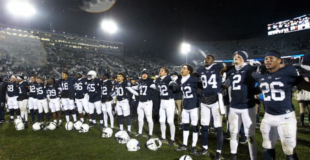 Penn State 2020 Schedule Penn State releases completed 2020 schedule