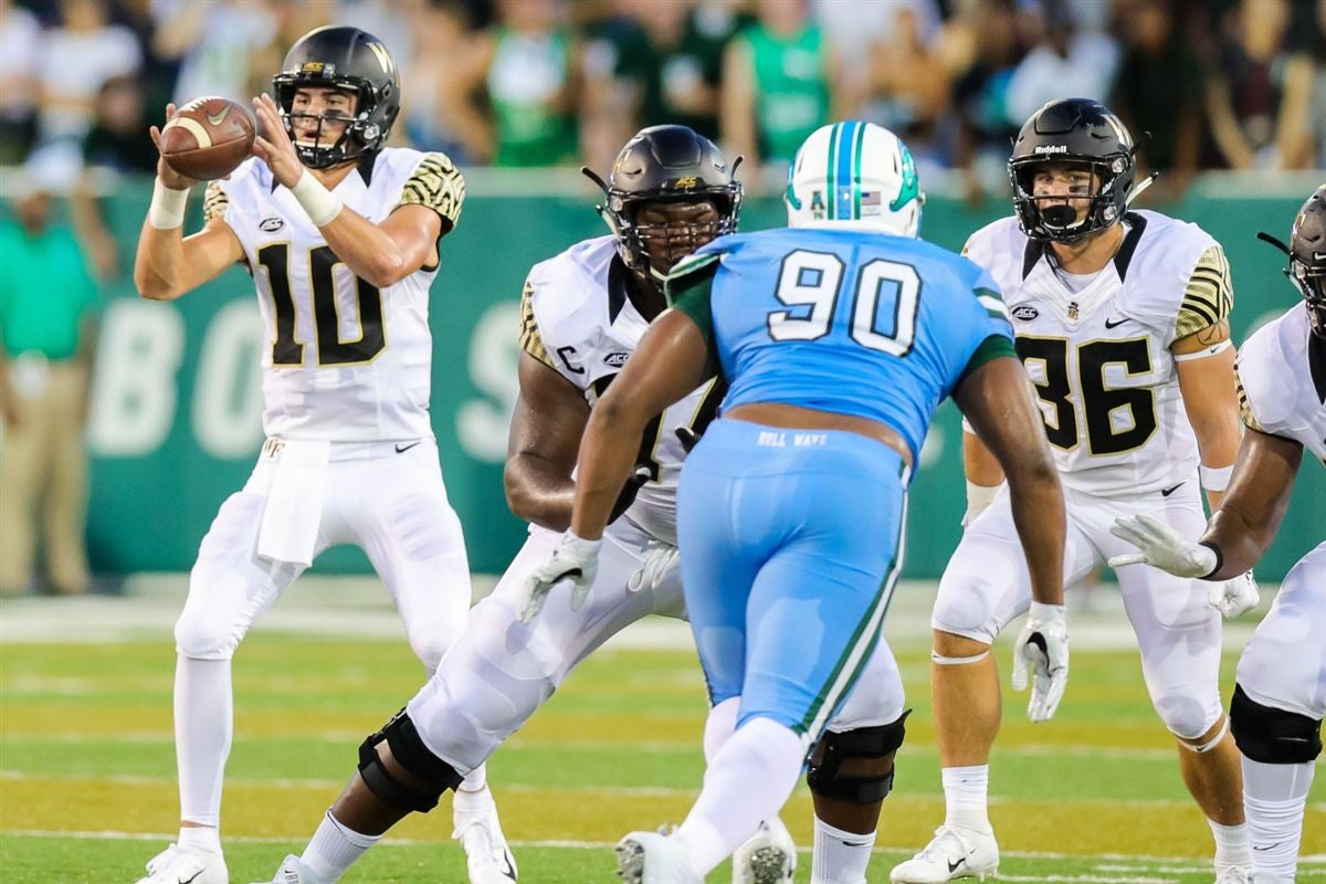16637952d Wake Forest football live updates  Scores