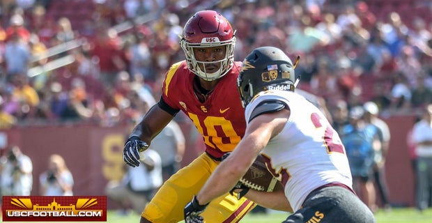 Ranking USC's position groups heading into spring camp 2019