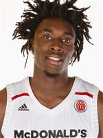 Nassir Little Photo