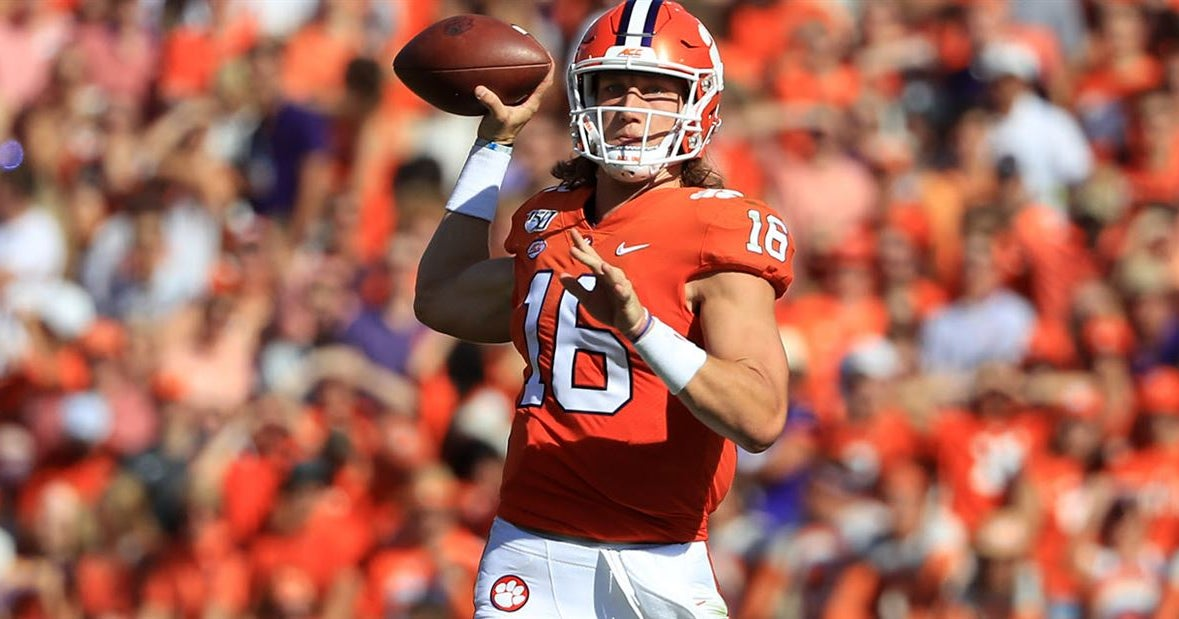 Reaction: Clemson returns to form, puts away Florida State early