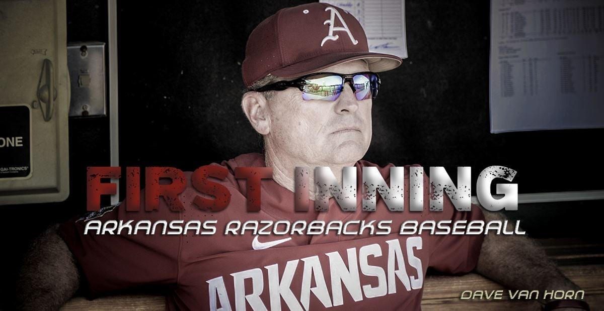 Arkansas beats Ole Miss, 5-3