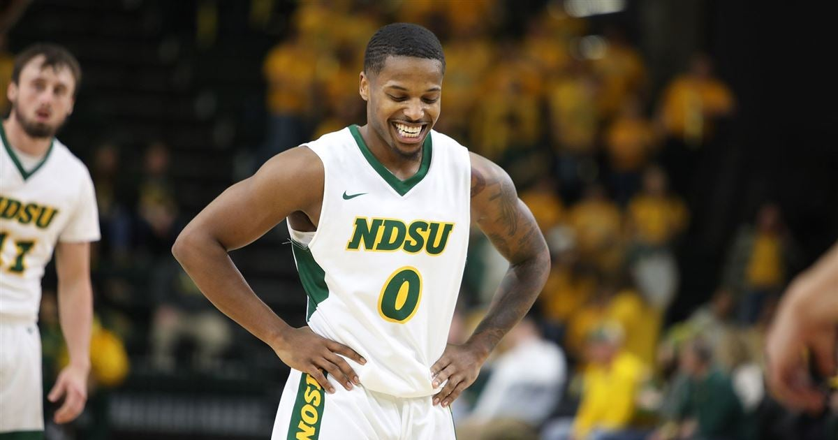 Bison host Jacks in pivotal Summit League matchup