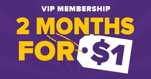 DEAL: Get 2 months of Geaux247 for 1 dollar