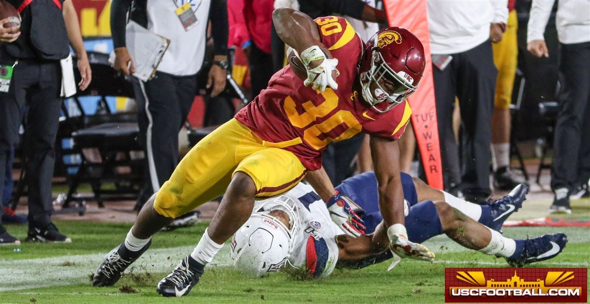 Know Your Foe: Inside look at the USC Trojans