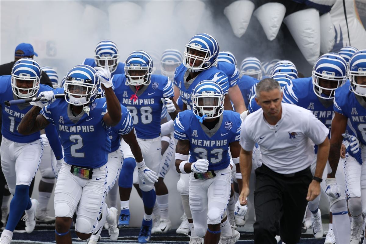 In Depth Analysis On Memphis 2019 Football Schedule