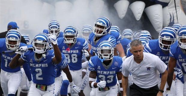 Espn S Fpi Predicts The Remainder Of Memphis 2019 Season