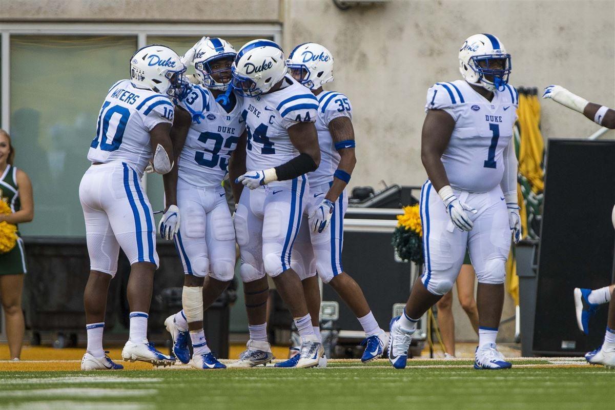 Staff Picks Predicting Duke Vs Virginia Tech