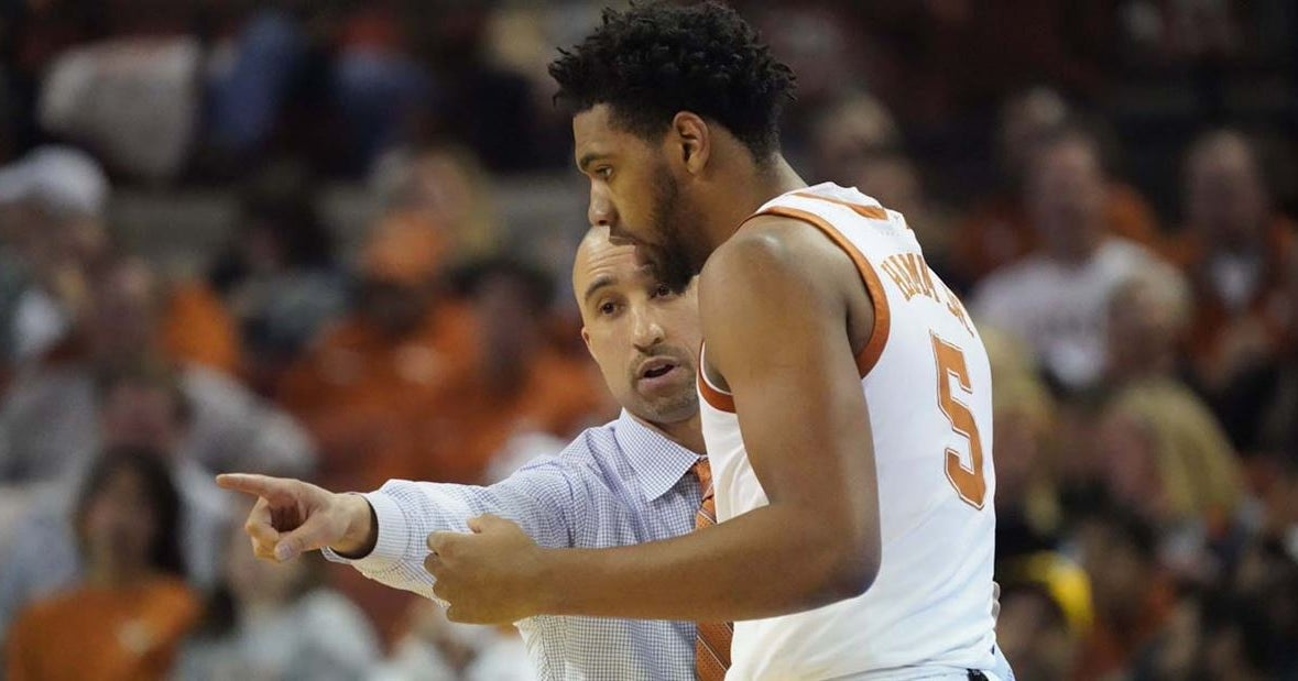 Weekend Rewind: News coming out of the Longhorns' sports weekend