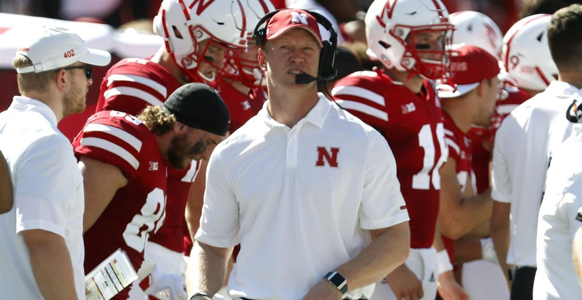 Huskers continue climb in 247Sports recruiting rankings