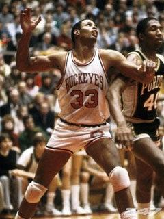 Former Buckeyes select OSU's all-time basketball team