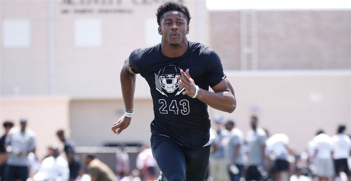 Looking at Alabama's DB targets after latest commit