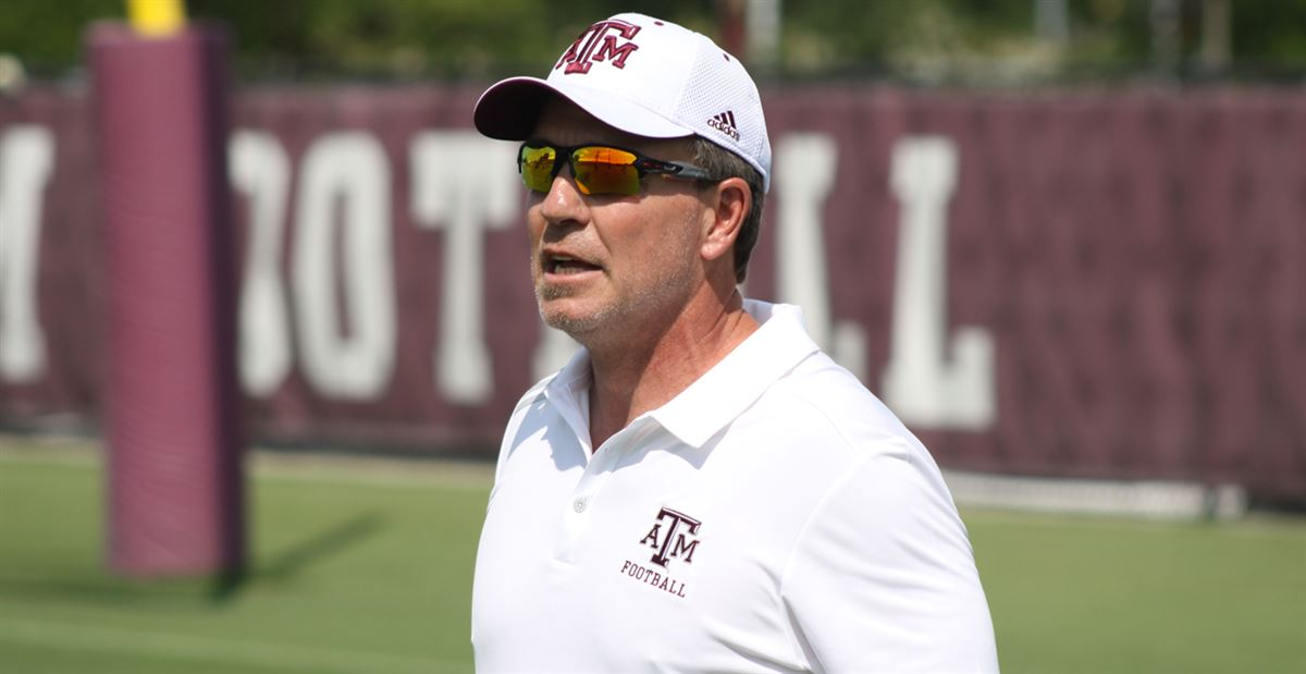 SEC coaches anonymously share thoughts on Jimbo Fisher, A&M team