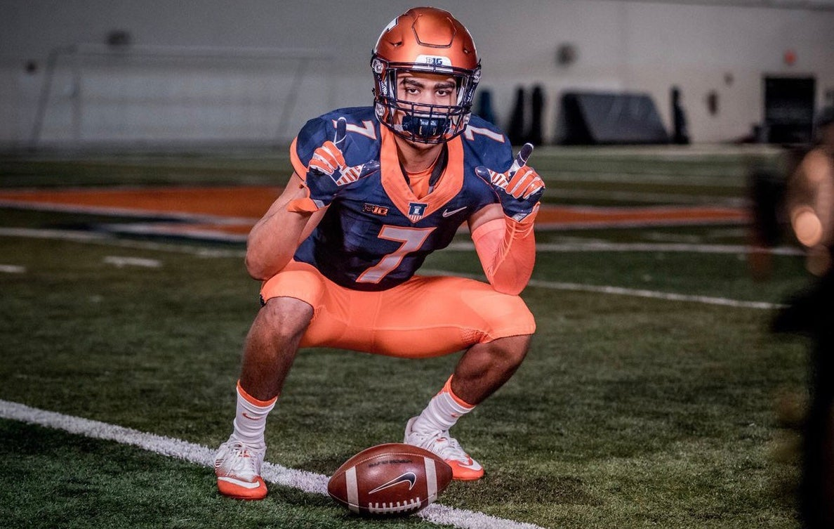 Recruiting Lounge: Huge recruiting weekend for Illini football